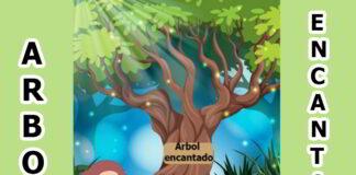 Árbol encantado
